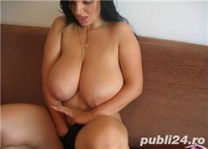 Doamna matura 38 de ani discreta si sexy