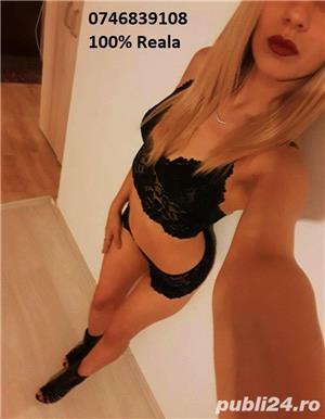 Curve iasi: Blonda de lux 100% reala !!! convinge-te❣