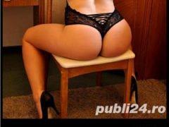 Curve iasi: andy bruneta
