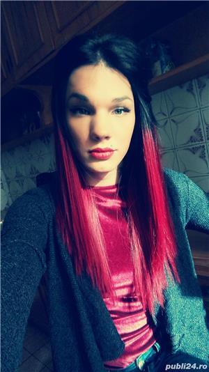 Curve iasi: New transsexuala Adda reala 100%