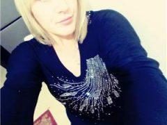 Curve iasi: Blondy Venita pt 3 zile la iasi.va poop si va astept