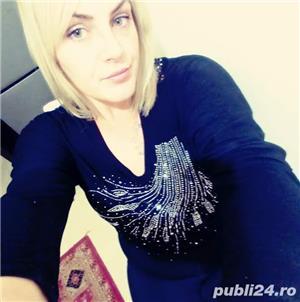Curve iasi: Blondy Venita pt 3 zile la iasi