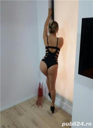 Curve iasi: Amalia noua in oras regina sexului non-stop..